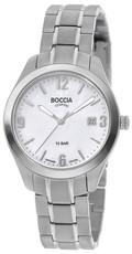 BOCCIA TITANIUM 3317-01