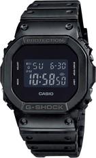 CASIO G-SHOCK DW 5600BB-1