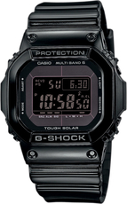 CASIO G-SHOCK GW M5610BB-1