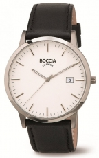 BOCCIA TITANIUM 3588-01