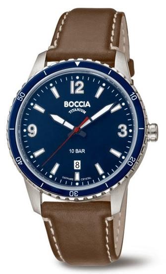 BOCCIA TITANIUM 3635-02