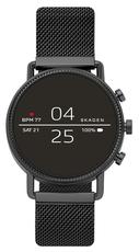 SKAGEN Smartwatch Falster 2 Black Magnetic Steel ...