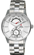 SWISS MILITARY CHRONO SM34037,02