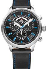 SWISS MILITARY CHRONO SM34038,06