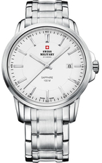 SWISS MILITARY CHRONO SM34039,02
