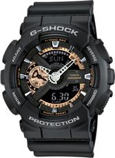 CASIO G-SHOCK GA 110RG-1A