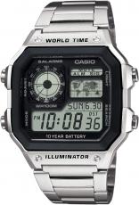 CASIO AE 1200WHD-1A
