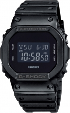 CASIO G-SHOCK DW 5600BB-1