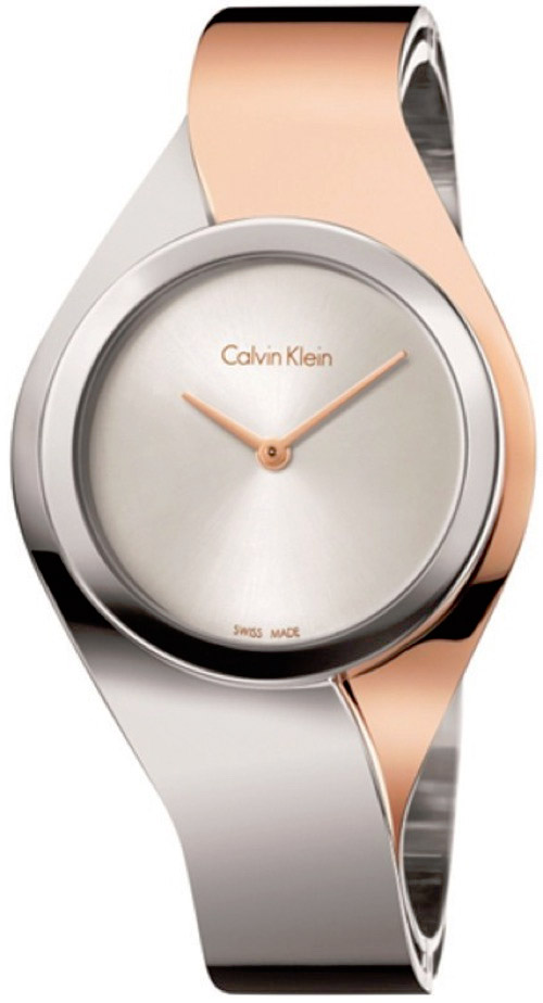 CALVIN KLEIN Senses Medium Bangle K5N2M1Z6