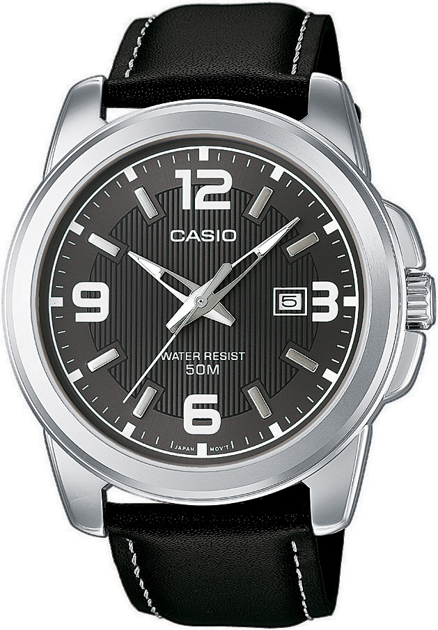CASIO COLLECTION MTP 1314L-8A
